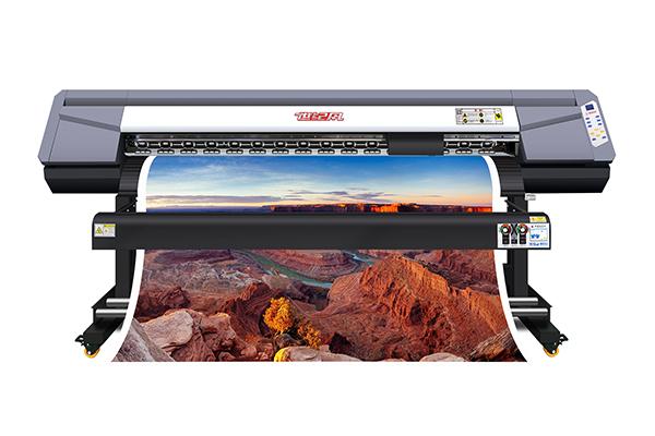 世纪风研发设计eps3200工业写真机系列产品,开启了国产写真机的高精